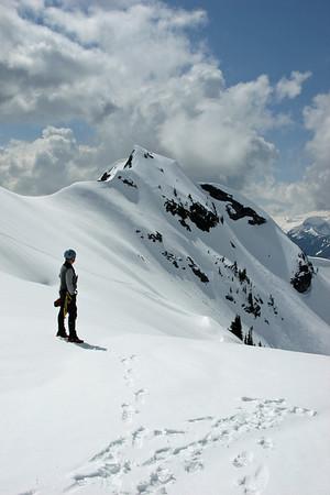 Skagit Alpine Mountaineering Class